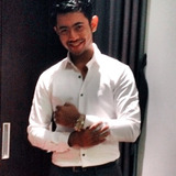 Adam from Jakarta | Man | 30 years old | Gemini