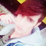 Lucky from Bourges | Man | 22 years old | Virgo
