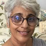 Lee from Kuala Lumpur | Woman | 59 years old | Scorpio