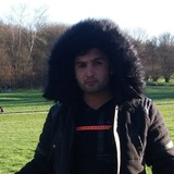 Shirzad from Rouen | Man | 26 years old | Capricorn