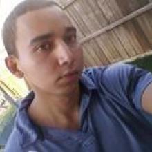 Marvin looking someone in El Salvador #3
