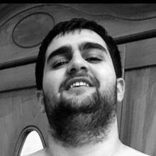Qarro looking someone in Azerbaijan #6