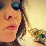 Lynne from Abita Springs | Woman | 20 years old | Pisces