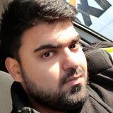 Sajad from Hamburg-Bergedorf   Man   38 years old   Leo