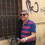 Gades from El Puerto de Santa Maria | Man | 62 years old | Cancer