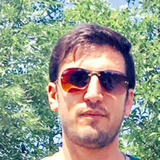 Hijrankhan from Ludwigsburg | Man | 33 years old | Aries