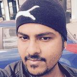 Kash from Dawson Creek | Man | 30 years old | Sagittarius
