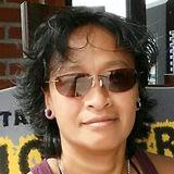 Asian Women in Astoria, New York #6