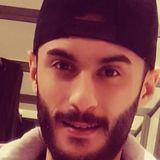 Osamah from Bremen | Man | 23 years old | Taurus