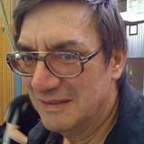 Kolja from Frankfurt (Main) Niederrad | Man | 72 years old | Capricorn