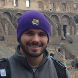 Joel from Centerville | Man | 25 years old | Virgo