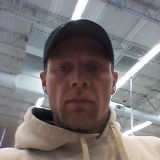 Dixon from Haskell | Man | 42 years old | Cancer