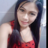Maria from Palembang | Woman | 28 years old | Sagittarius