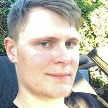 Rasmus looking someone in Denmark #4