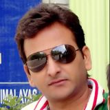 Kash from Banswara | Man | 41 years old | Scorpio
