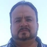 Zamora from Eagle Pass | Man | 43 years old | Cancer