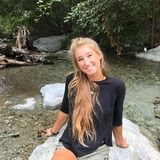 Dani from Malaga | Woman | 27 years old | Aquarius