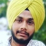 Love from Sirhind | Man | 26 years old | Cancer