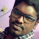 Vignesh from Arcot | Man | 27 years old | Capricorn