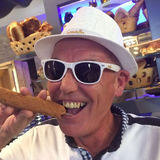 Gaz from Doha | Man | 60 years old | Pisces