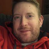 Pancake from Warren | Man | 42 years old | Capricorn