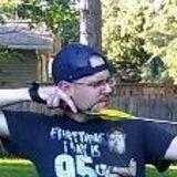 Marksman from Moose Lake | Man | 33 years old | Sagittarius
