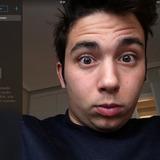 Carlos from Salamanca | Man | 26 years old | Aquarius