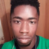 Fofana from Torre-Pacheco | Man | 25 years old | Libra