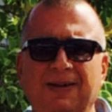 Moshe looking someone in Israel #5