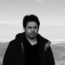 Milad looking someone in Armenia #8