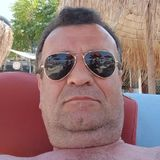 Nikos from Langenfeld | Man | 55 years old | Cancer