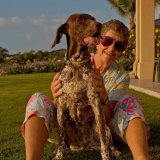 Susie from Kailua-Kona | Woman | 80 years old | Cancer