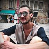 Stevie from Lubeck   Man   36 years old   Sagittarius