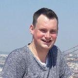 Patrickjonkman from Berlin   Man   31 years old   Aries