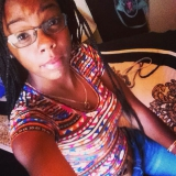 Iyawna from Beckley | Woman | 25 years old | Gemini