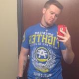 Dustin Garrison from Hector | Man | 28 years old | Scorpio