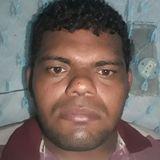 Tony looking someone in Boa Viagem, Estado do Ceara, Brazil #5