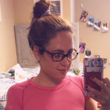 Ashleys from Durham   Woman   23 years old   Libra