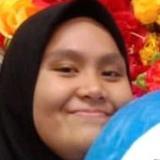 Diya from Kota Belud   Woman   20 years old   Aquarius