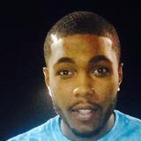 Omarr from Arlington | Man | 26 years old | Taurus
