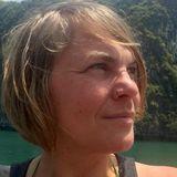 Miriam from Frankfurt am Main | Woman | 42 years old | Aquarius