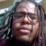Black Men in Jacksonville, Florida #1
