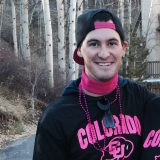 Zach from Boulder | Man | 31 years old | Cancer