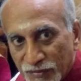 Moon from Chetput | Man | 63 years old | Virgo