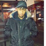 Amblvckgza from Irun | Man | 25 years old | Leo