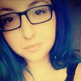 Jezabel from Saguenay   Woman   22 years old   Taurus
