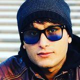 Malik from Roquetas de Mar | Man | 29 years old | Leo