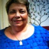 Miriam from Marathon | Woman | 70 years old | Gemini