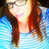 Janina from Sand Springs   Woman   36 years old   Leo