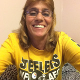Shorty from New Philadelphia | Woman | 52 years old | Cancer